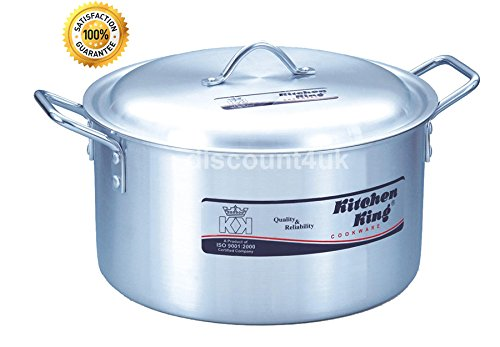 Competent 8inch Capacity 3.6 Ltr